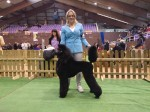 10 month EMETTO as Best of Breed